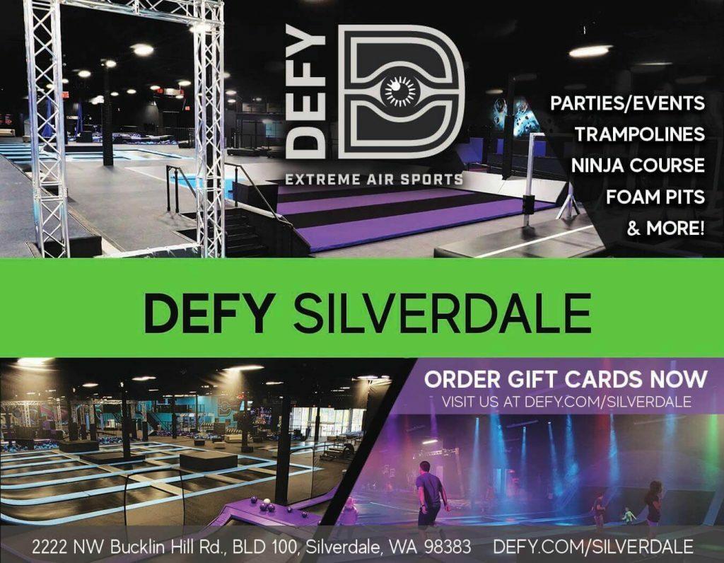 Defy Silverdale