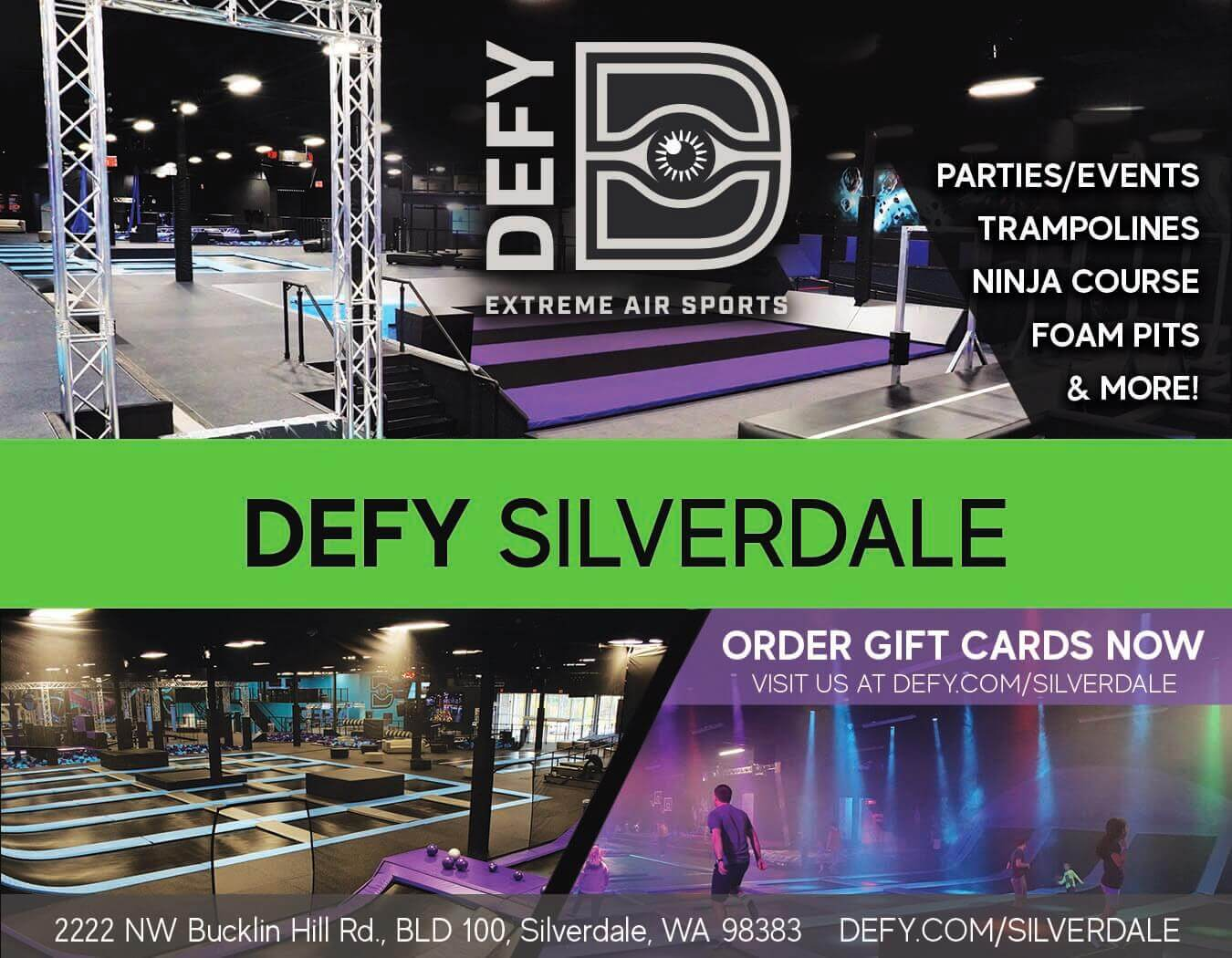 Defy-Silverdale-Ad