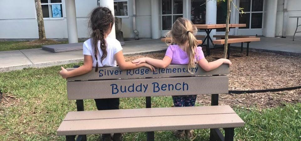 Silver Ridge