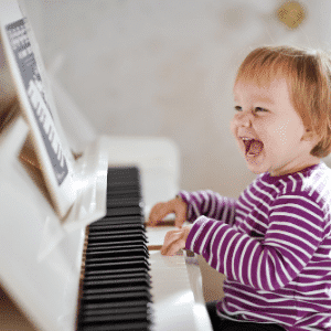 Music lessons in Kitsap County