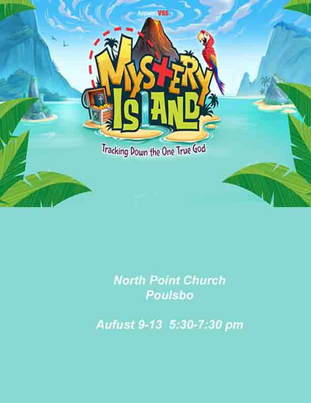 North Point Church Vbs 2021