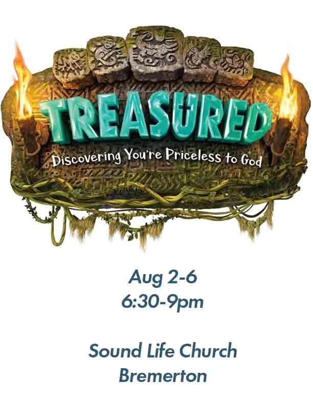 Sound Life Church VBS 21