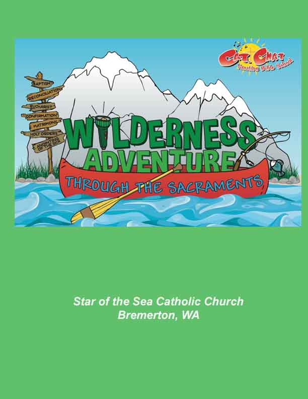 Star Of The Sea Vbs 2021