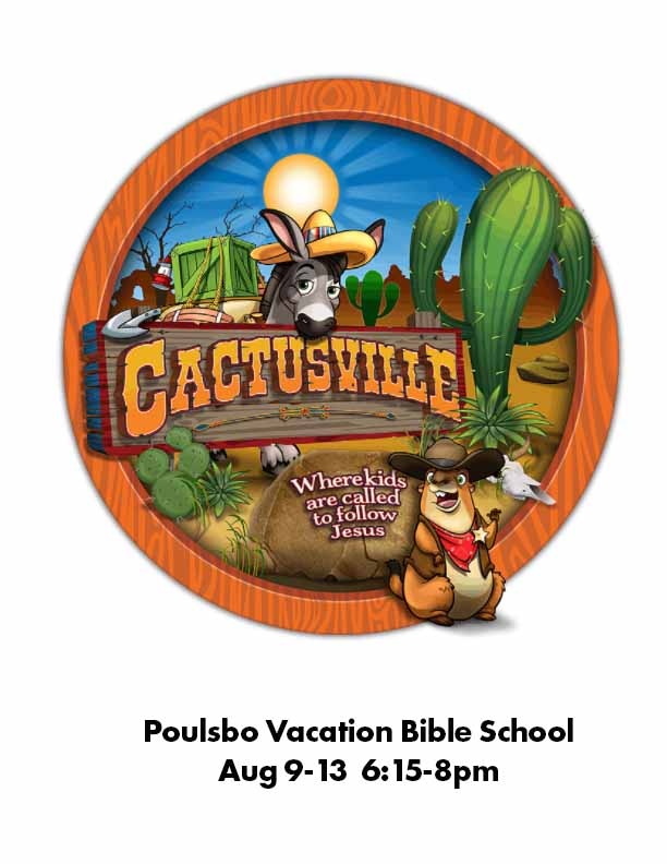 Poulsbo Seventh Day VBS 21