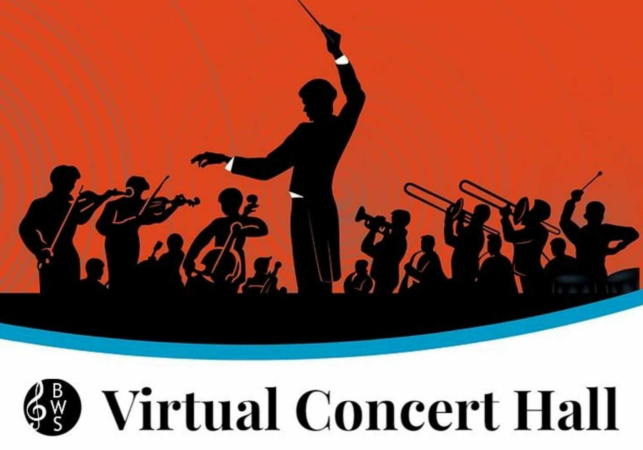 Bremerton Symphony has virtual concerts all year long!